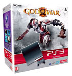 PS3 God of War Gratis bij GSM