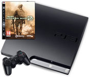 Gratis Playstation 3 bij GSM
